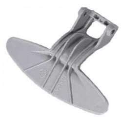 Puxador Porta Mlr LG Cinzento