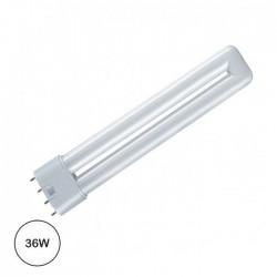 Lampada Fluorescente PL2G11 4p 36w/827 Osram