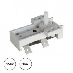 Termostato Aquecedor Electrico Oleo 250V 16A KST501 - 7.0 /16..70Cº