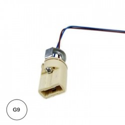 Lampada Led G9 3.5w 4000k 400lm 230v - Avide