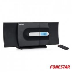 Micro Sistema HI-FI CD / BT / USB / MP3 / FM - FONESTAR