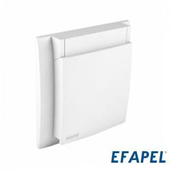 Espelho Estanque IP44 Branco - Efapel