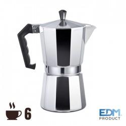 Cafeteira De Alumínio - EDM