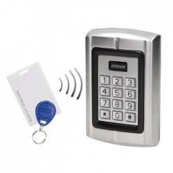 Teclado Control Acesso Orno Or-Zs-802