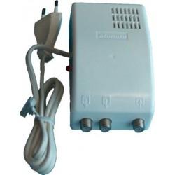 Amplificador de interior para TV - Manata TVF-221