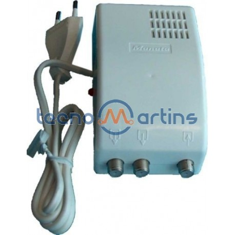 Amplificador de interior para TV - Manata TVF-221 4G