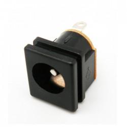 Ficha Dc Macho 5.5x2.5mm P/ Painel