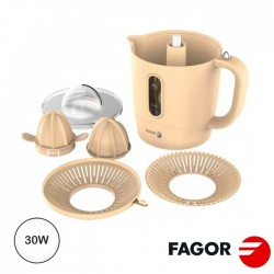 Espremedor Vintage 30W 1L - FAGOR