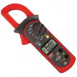Pinça amperimétrica digital AC 600V - Uni-T UT202A