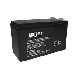 Bateria de Chumbo / Pb / Lead Acid - 12V 7.5A - alta descarga
