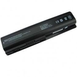 Bateria para computador portátil compatível com HP séries G50, G61, G71, HDX16 10.8V 4400mAh Li-Ion