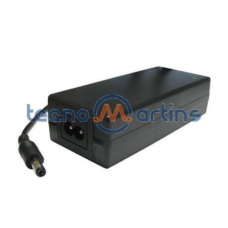 Alimentador 12V 5A 60W - Ficha 5,5x2,5mm