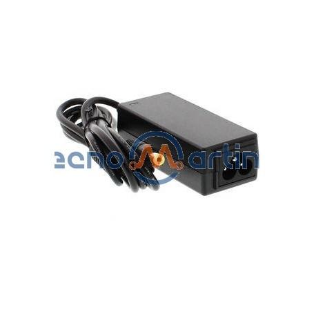 Alimentador Pc 18.5v 3.5A ficha 7.4 5mm pin central p/ Hp-Compaq