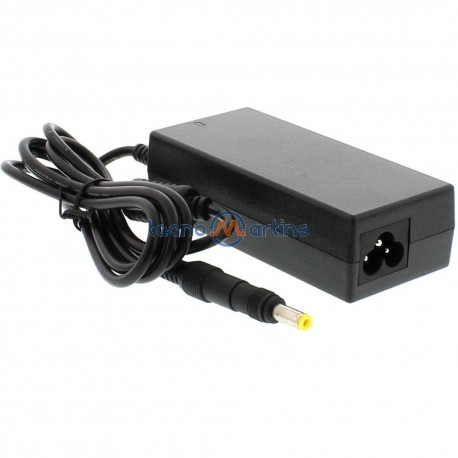 Alimentador Pc 19V 3.74A 90W 5.5X2.5mm p/ Acer