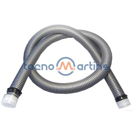 Tubo Flexível para Aspirador - 32 mm - 1,8 mts