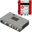 Moduladores AV/RF