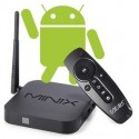 Android / IPTV