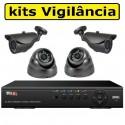 Kits Vigilância