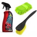 Manutenção limpeza e Acessórios