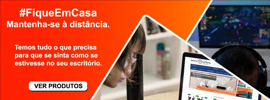 #FIQUE EM CASA